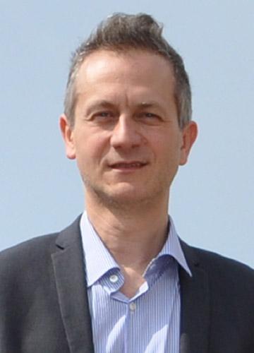 Giovanni Fisanotti Responsabile Ricerca e Sviluppo, Rotork Fluid Systems