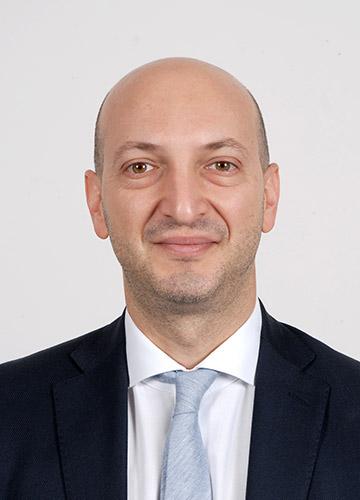 Samuel Riitano, Direttore Ricerca e Sviluppo, Ideal Standard