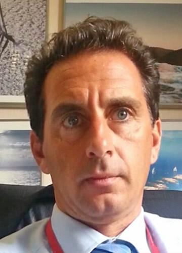 Roberto Buonanni già Direttore delle Risorse Umane, Trenitalia Direttore delle Risorse Umane, Gruppo Innova