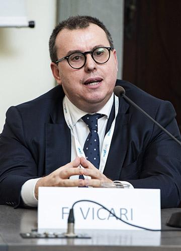 Fabrizio Vicari, CEO presso VGV