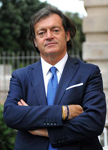 Massimo Scaccabarozzi, Lean Six Sigma Green Belt. Presidente Farmindustria, CEO Janssen società farmaceutica del gruppo Johnson & Johnson