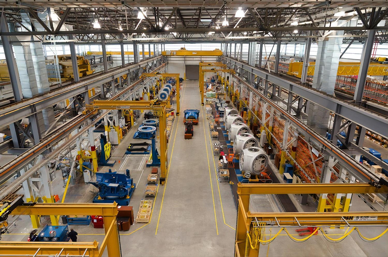 World Class Manufacturing (WCM)